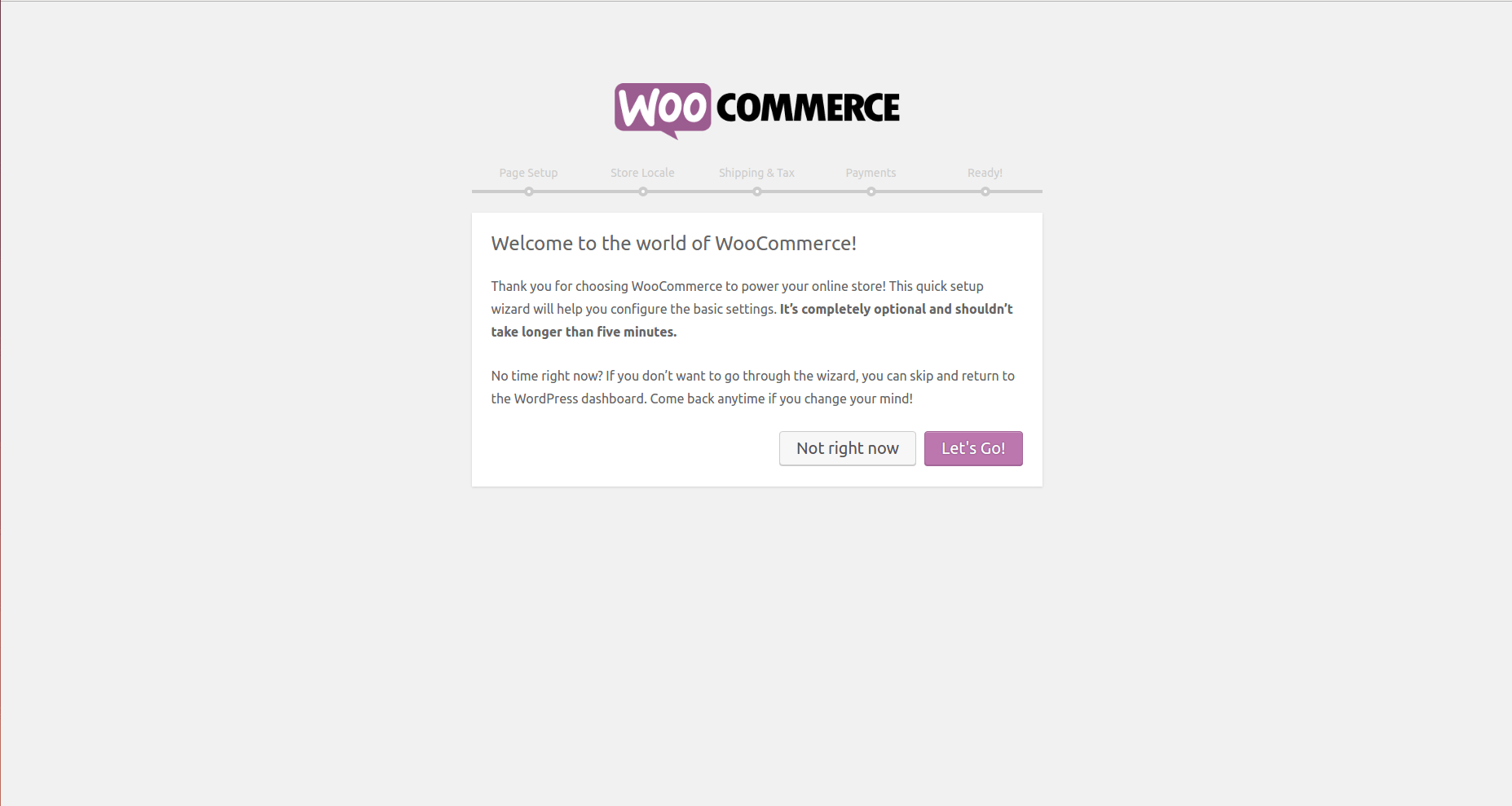 How to create your own store with Woocommerce and Wordpress | Swapps
