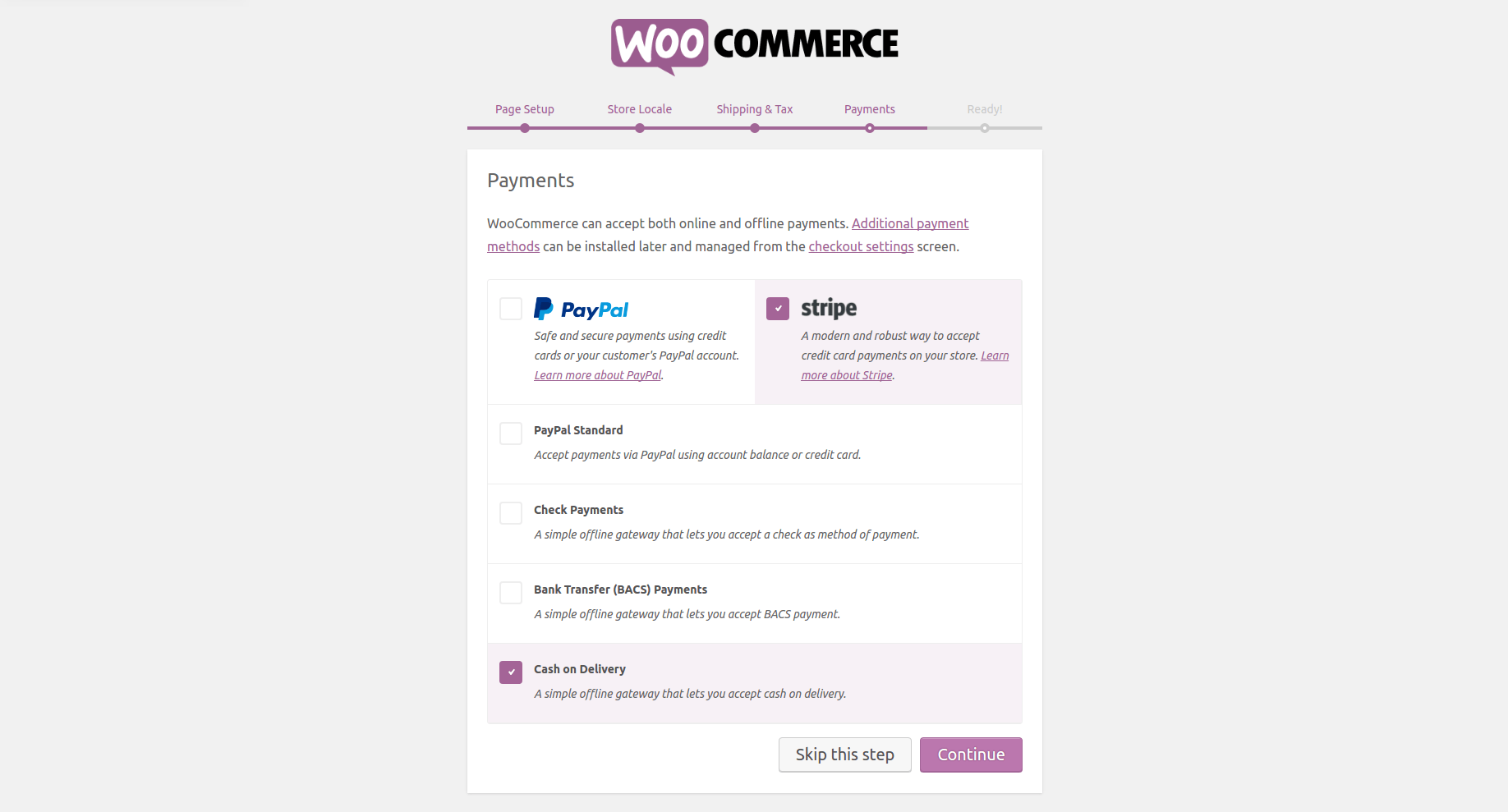How to create your own store with Woocommerce and Wordpress   Swapps