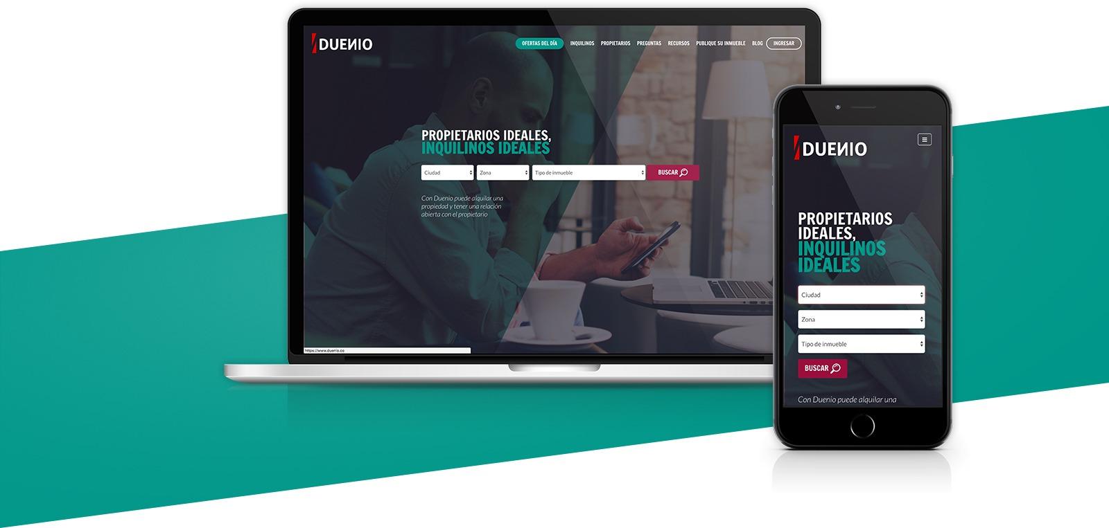 Duenio App