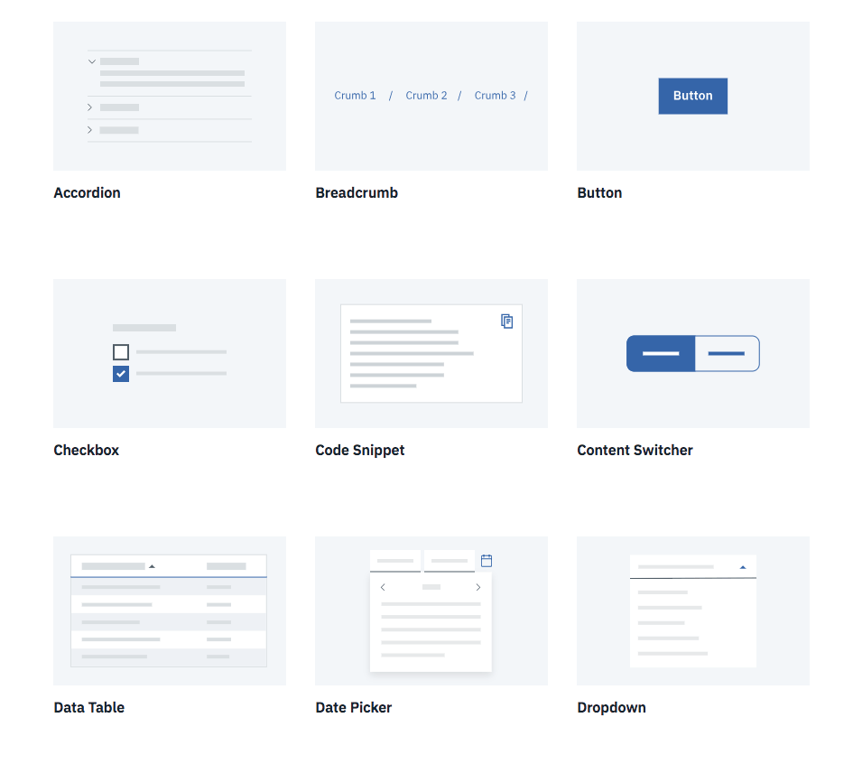 Visual Coherence for Web Design using Style Guides