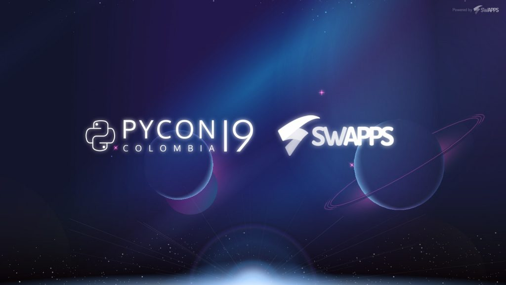 we-were-on-pycon-colombia-2019