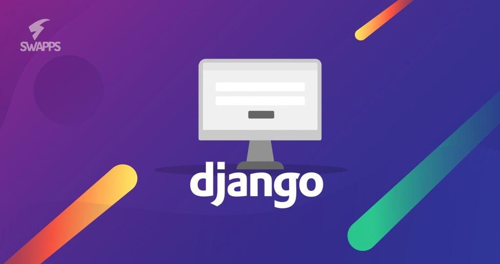 django-form-website-development-swapps-square